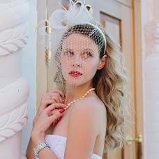 Wedding photographer Alisa Kulikova (volshebnaaya). Photo of 31.08.2017