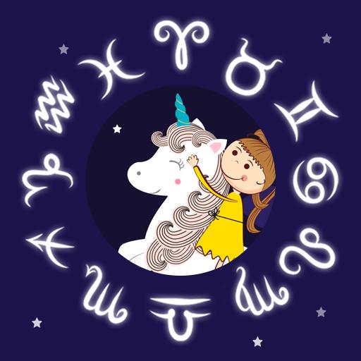 Horoscope - Theme Unicorn