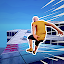 Rooftop Run icon