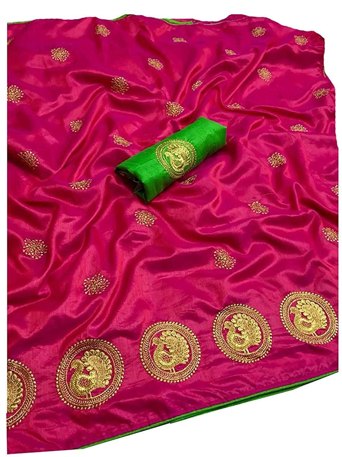 Chanderi Best Saree (Madhya Pradesh)