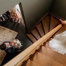 Wedding photographer Michael Salvato (michaelsalvato). Photo of 21.08.2018