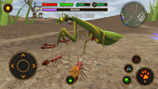 Fire Ant Simulator screenshot 15
