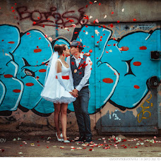 Wedding photographer Evgeniy Matveev (evgenymatveev). Photo of 23.06.2014