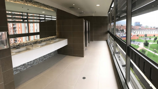 Oficinas en Arriendo - Bogota, Pontevedra 642-3550