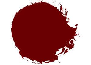 Citadel Base: Khorne Red (12 ml)