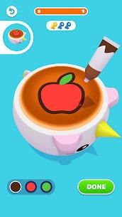 Coffee Shop 3D MOD (Unlimited Money) 3