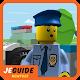 JEGUIDE LEGO Juniors Create & Cruise (app)