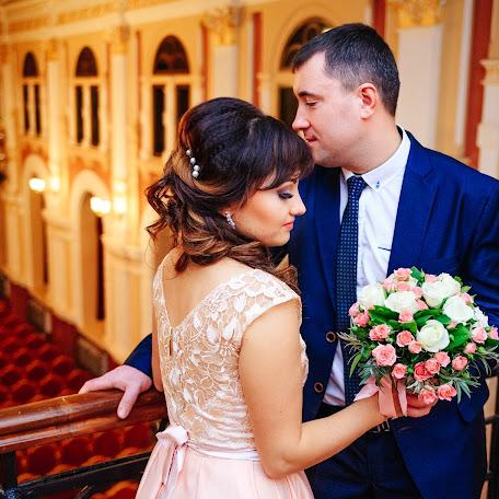 Wedding photographer Valeriy Glinkin (VGlinkin). Photo of 03.12.2017
