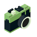 8Bit Photo Lab, Retro Effects icon