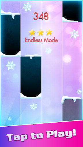 Piano Online Challenges 2: Magic White Tiles  screenshots 2