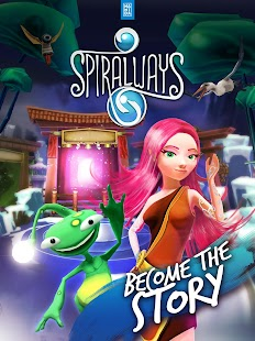 Spiralways Android apk