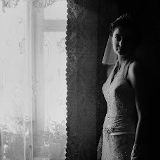 Wedding photographer Anastasiya Shulgina (brume). Photo of 07.10.2013