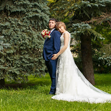 Wedding photographer Liliya Ulyanova (Nevesta20). Photo of 24.02.2016