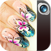 Nail Design Studio Photo Editor