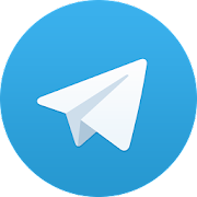 Telegram app analytics