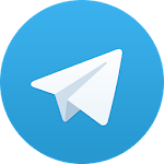 Telegram 4.8.1 Black (Color Mod)
