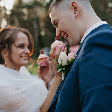 Wedding photographer Yana Repina (irepina). Photo of 06.01.2019