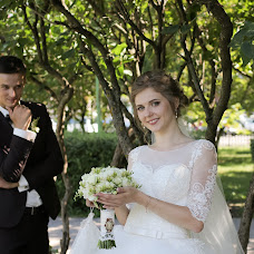 Wedding photographer Albina Laletina (albinalaletina). Photo of 05.10.2016