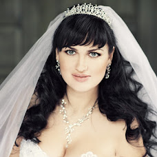 Wedding photographer Olesya Mugu (gugi). Photo of 12.12.2012