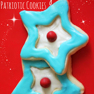 Star Bright Cookies