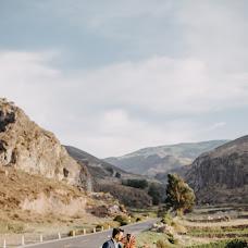 Wedding photographer Hans Rivadeneira (hansandroxes). Photo of 17.02.2018