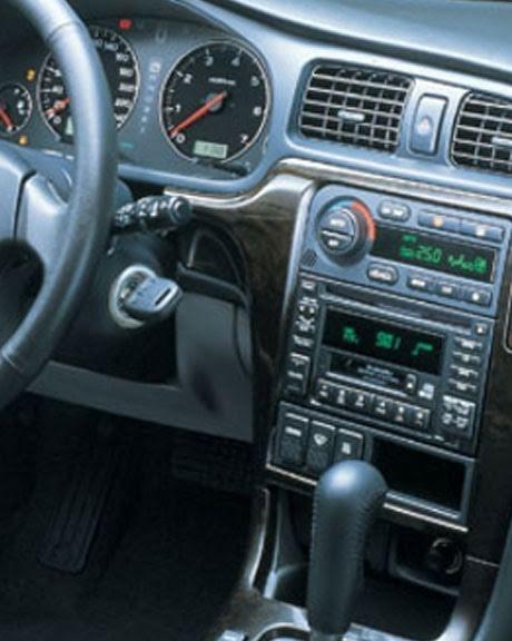 Subaru Outback 2003-2005