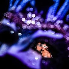 Wedding photographer Alex Zyuzikov (redspherestudios). Photo of 25.11.2017