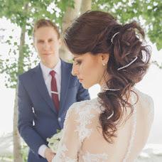 Wedding photographer Mariya Olkhovskaya (Mariya74). Photo of 18.07.2016