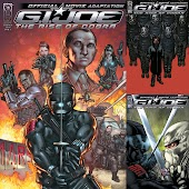 G.I. Joe: Rise of the Cobra Official Movie Adaptation