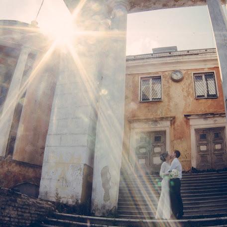 Fotógrafo de bodas Bronek Borilo (Bora). Foto del 09.02.2017