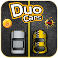 Duo Cars - Twin Cars Driving icon