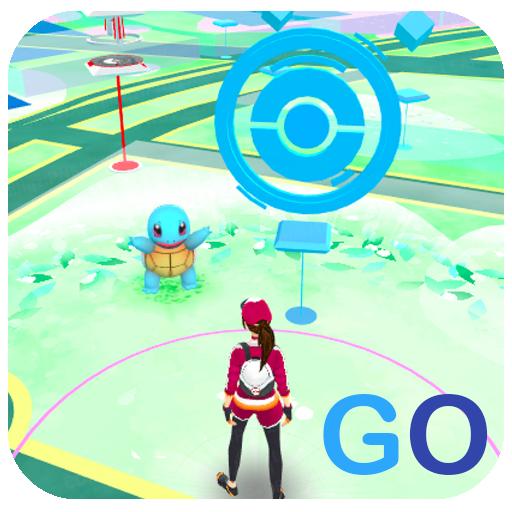 Guide for Pokemon GO game app 休閒 App LOGO-APP開箱王