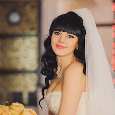 Wedding photographer Irina Kucyna (Irinkucina). Photo of 22.05.2015