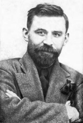 Григорій Петровський у 1923-му був головою Всеукраїнського центрального Виконавчого Комітету. А у 1917-1919 роках – російським наркомом внутрішніх справ