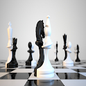 ♟️3D Chess Titans (Free Offline Game) icon