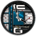 Skyline Horizon Watch Face icon