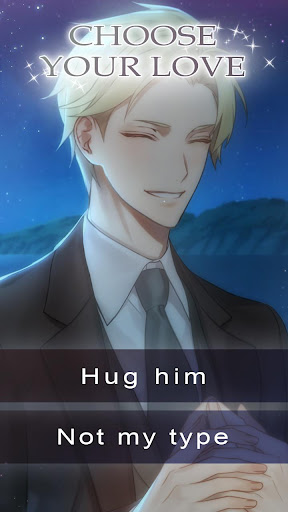 Seduced by the Mafia : Romance Otome Game - screenshot