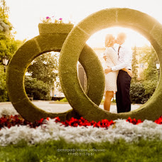 Wedding photographer Mariya Zabelina (zabelina). Photo of 17.09.2015