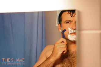 Photo: THE SHAVE France, 2012. © photo by jean-marie babonneau all rights reserved http://www.betterworldinc.org