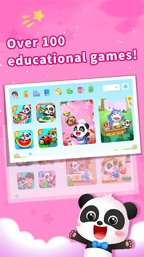 Baby Panda World screenshots 6