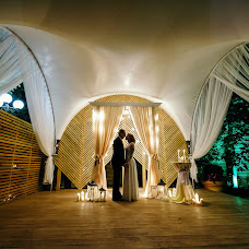 Photographe de mariage Roman Shatkhin (shatkhin). Photo du 09.01.2017