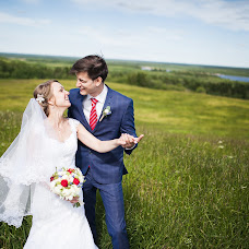 Wedding photographer Dmitriy Tatarchuk (DiVlaTar). Photo of 02.02.2015