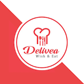 Delivea- Wish & Eat