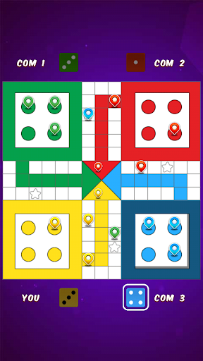 Ludo Game: New(2019) - Ludo Star and Master Game 1.0.6 2