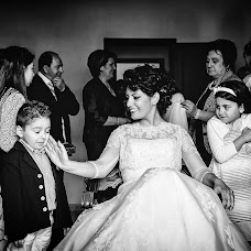 Wedding photographer Rosita Lipari (lipari). Photo of 12.07.2016