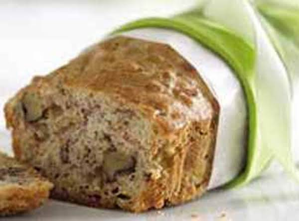 Double Banana Bread Recipe