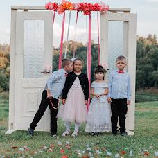 Wedding photographer Andrey Petukhov (Anfib). Photo of 20.08.2018