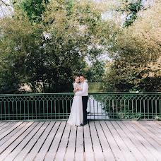 Wedding photographer Anna Pantani (AnnaPantani). Photo of 22.08.2018