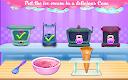 screenshot of Fantasy Ice Cream Land