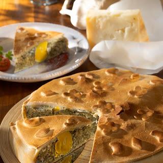 Ostertorte - Torta Pasqualina